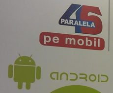 Paralela 45, mobil, Android