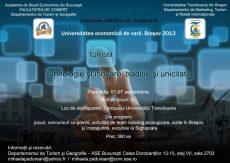 turism, tehnologie, scoala de vara, ASE, Universitatea Transilvania