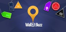 wallet buzz, marketing mobil