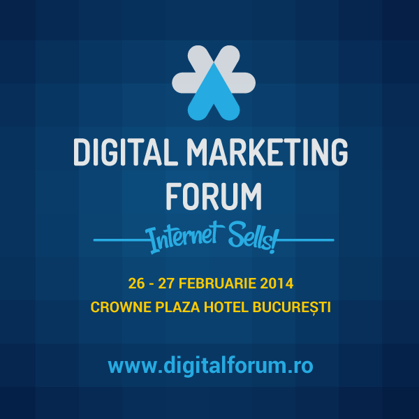 Digital Marketing Forum, Evensys