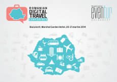 digital travel, eventur