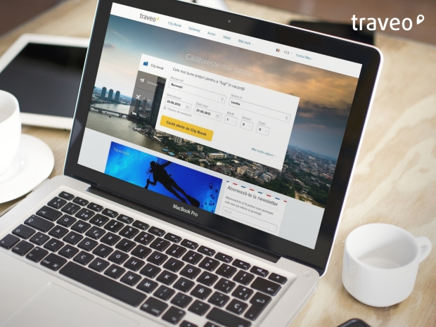 traveo, accent travel