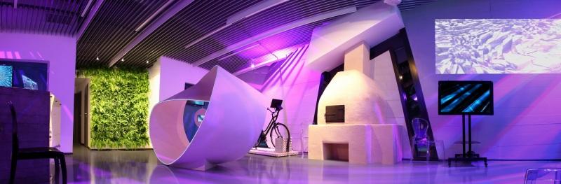 Muzeul Digital, Pecica