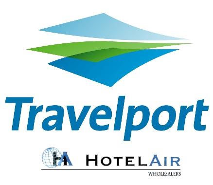 travelport, hotelair