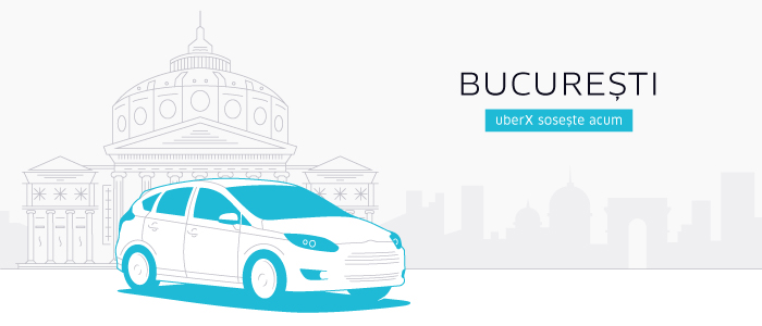 uber, uberx, bucharest, bucuresti
