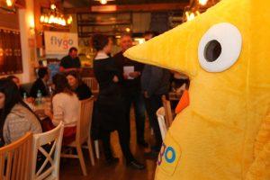 Fly Go Voyager, platforma rezervari, incoming, agentii de turism online