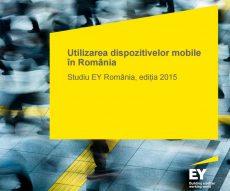 ey romania, statistici smartphone, telefoane mobile, turism mobil, aplicatii calatorii, aplicatii turism