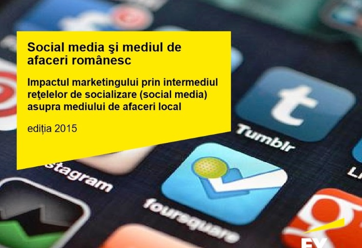 social media, romania, marketing, comunicare