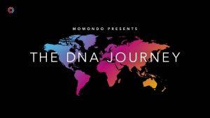 momondo, DNA, ADN