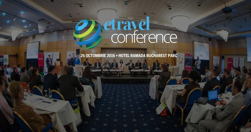etravel conference, etravel awards