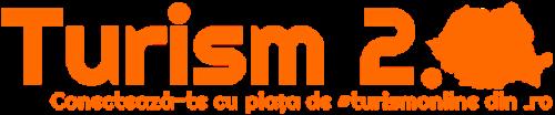 logo, turism20.ro
